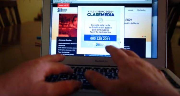 Bono Clase media aceptacion